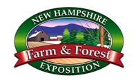 Web link graphic: New Hampshire Farm and Forest Exposition