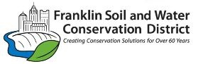Web link image: Franklin County Soil and Water Conservation District