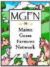 Web link image: Maine Grass Farmers Network