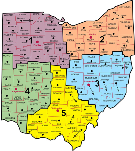 Ohio NRCS Organization | NRCS Ohio Indiana Department Of Natural Resources Maps on indiana division of reclamation, kentucky geological survey maps, wyoming department of transportation maps,