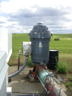 Nrcs and partners help meet crop irrigation needs in lincoln image variable frequency drive vfd on irrigation pump system pumping plant sciox Image collections