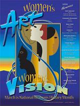 Federal Women's Poster