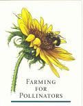 Photo of Cover for Farming for Pollinators brochure