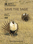 picture of Save the Sage DVD cover