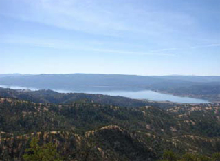 Hikers of the Blue Ridge Berryessa Natural Area will soon have access to over 100 miles of trail.