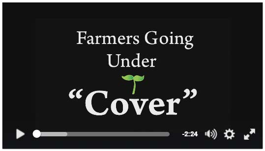 Cover crop video