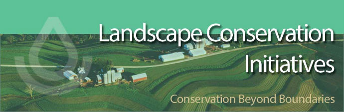 Landscape Conservation Initiatives