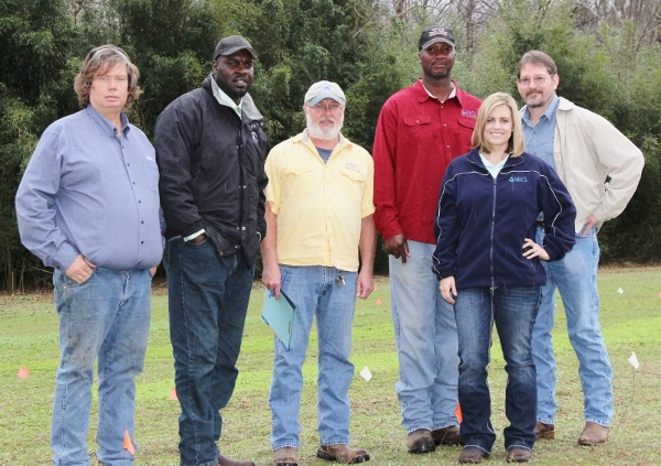 PMC Mississippi Staff