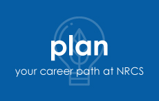 Plan your career path at NRCS