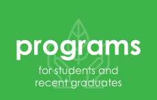 Programs for students and recent graduates