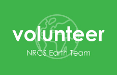 Volunteer NRCS Earth Team