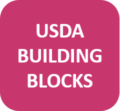 USDA Building Blocks