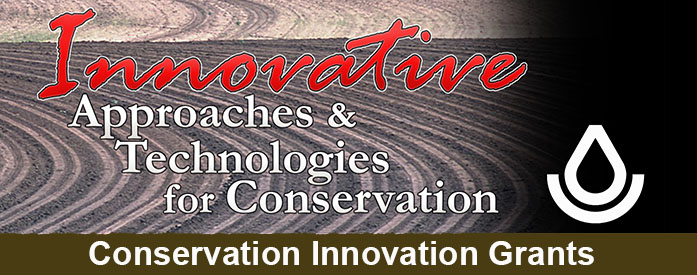Innovative Approaches and Technologies for Conservation