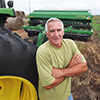 Soil Health Profile Pete Mutz