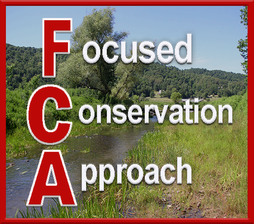 Focused Conservation Approach