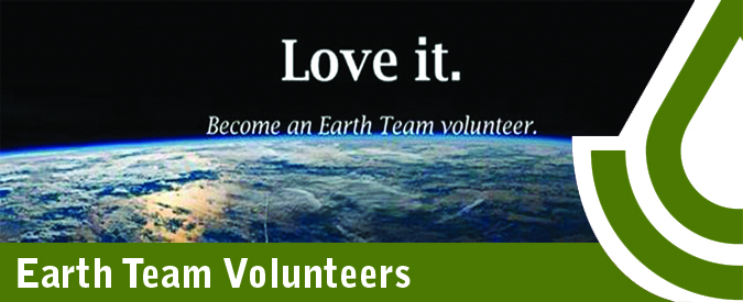 Earth Team Header