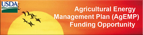 Agricultural Energy Management Plan (AgEMP)