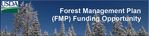 Forest Management Plan (FMP)