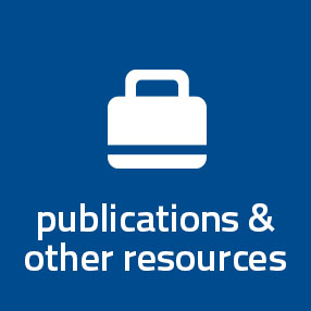 Publications and other resources