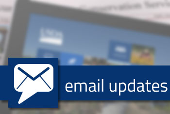 Email updates image