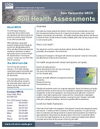 Soil Health Assessments