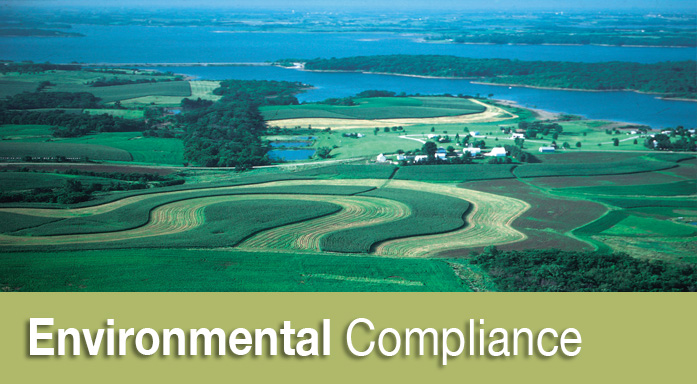 Environmental Compliance image