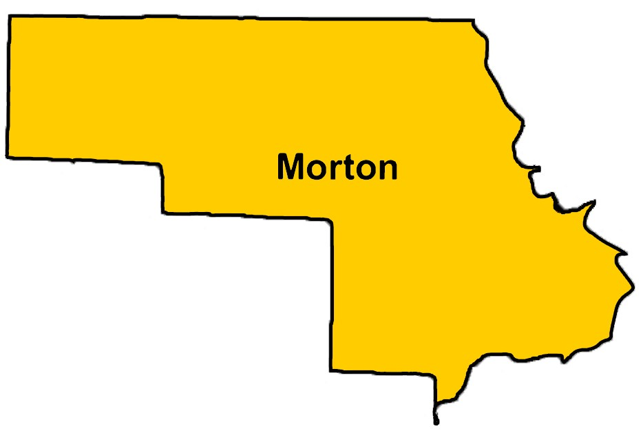 Morton County