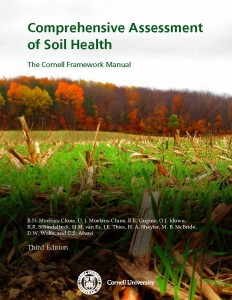 Cornell Soil Health Manual