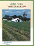 20 page booklet explains conservation practices and the resource concerns they address