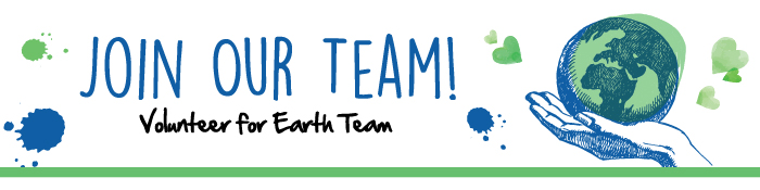 Join Earth Team