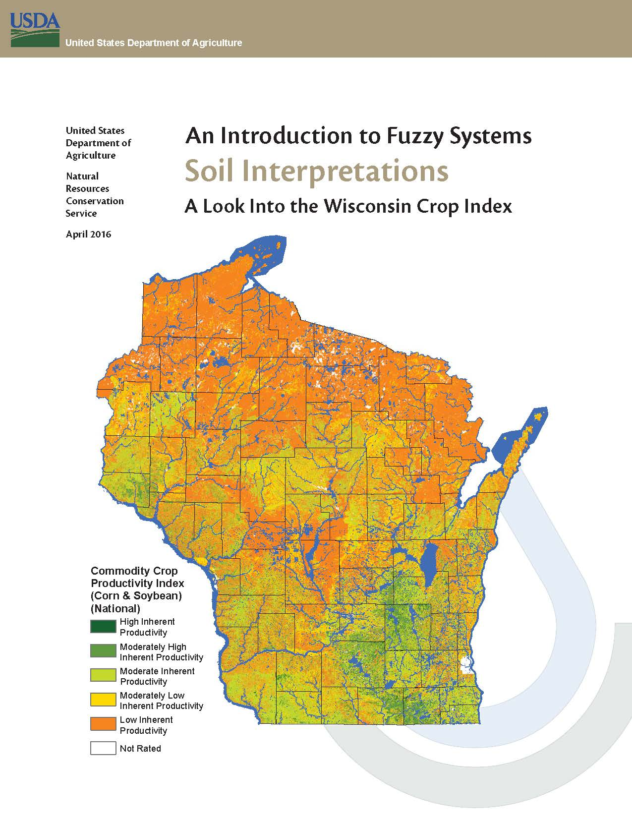 Introduction to Fuzzy Systems - Soil Interpretations
