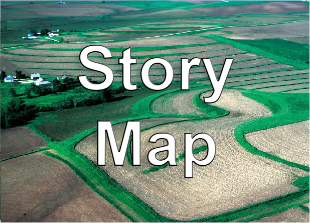 CEAP Cropland Story Map