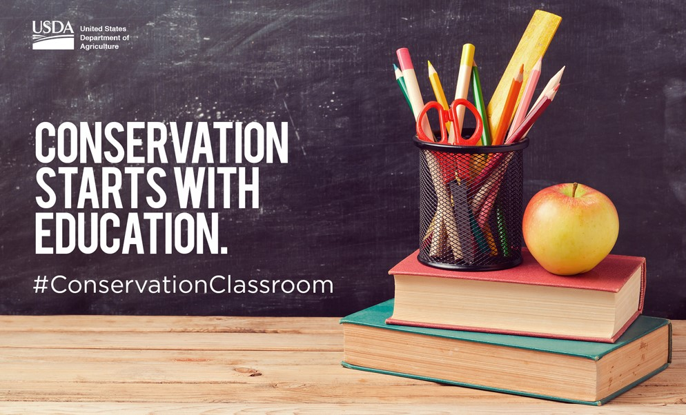 Conservation Classroom