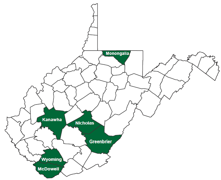 WV Watershed Funding