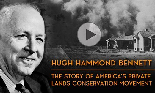 Hugh Hammond Bennett documentary