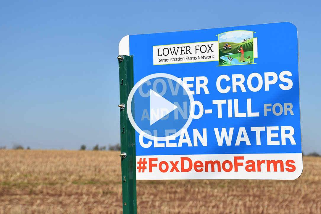 Fox Demo Farms Video