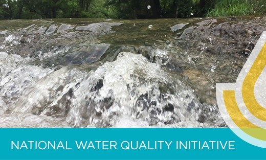 National Water Quality Initiative - Healthy Watersheds