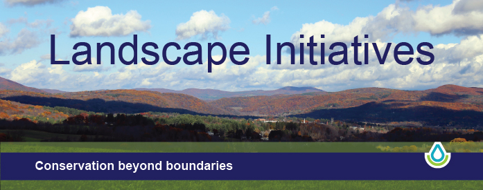 Landscape Initiatives: Conservation beyond boundaries