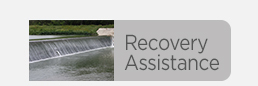 Image of EWP Recovery Assistance Button