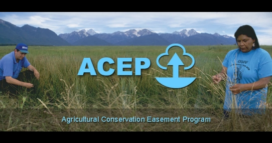 Agricultural Conservation Easement Program Applications Due May 31, 2018