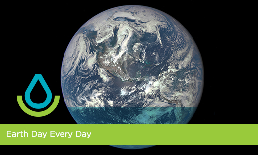 Link to Earth Day multimedia story