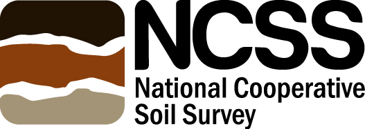 NCSS - National Cooperative Soil Survey logo