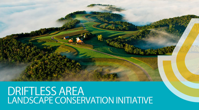 Driftless Area Landscape Conservation Initiative