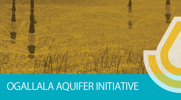 Ogallala Aquifer Initiative