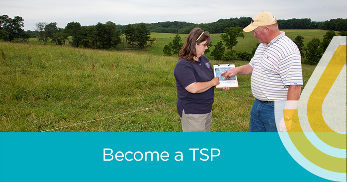 Become a TSP banner 2018