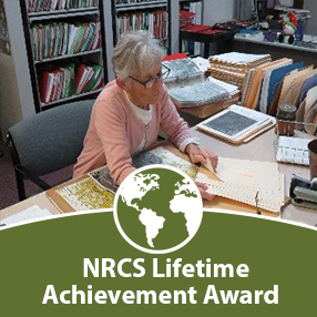 NRCS Lifetime Award link