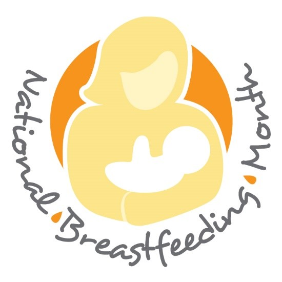 National Breast Feeding Month