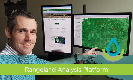 Rangeland Analysis Tool