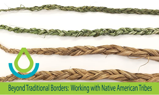 Feature banner image of sweetgrass braids