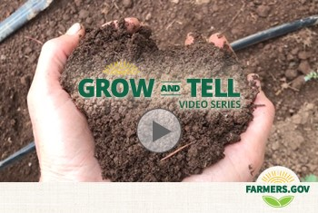 Grow and Tell video image